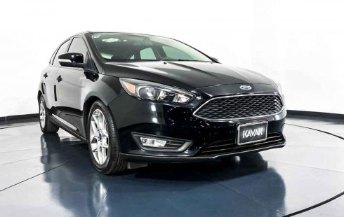Auto Ford Focus S 2015 de único dueño en buen estado