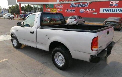 Bonita ford f250 cambiaría menor precio