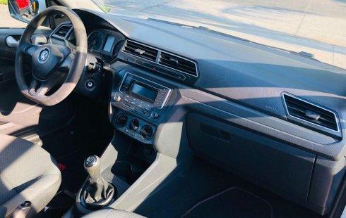 Volkswagen Gol Trendline 2017 usado en Zapopan