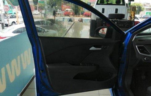 Se vende urgemente Chevrolet Cavalier 2019 en Tlalnepantla