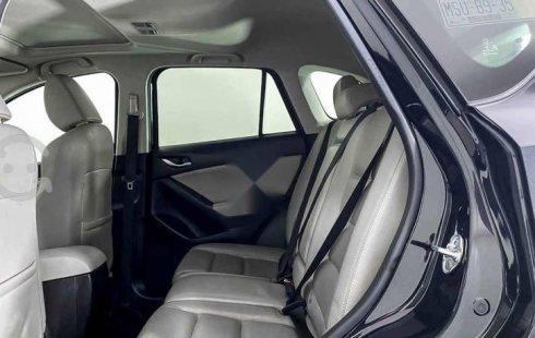 43835 - Mazda CX-5 2015 Con Garantía At