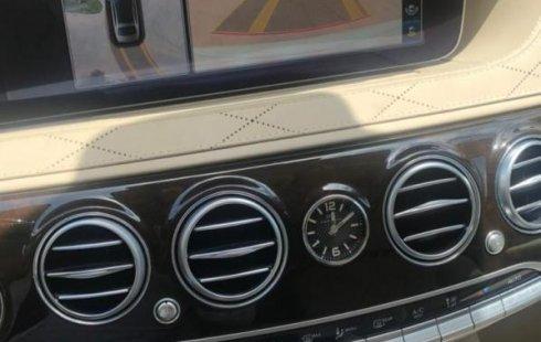 Mercedes-Benz Maybach 2019 en buena condicción