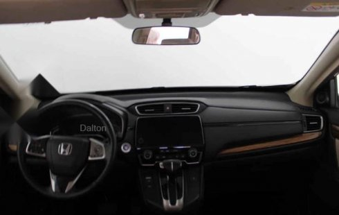 Honda CRV 2018 4 Cilindros