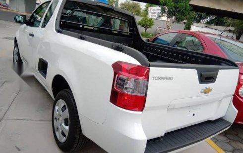 Venta de Chevrolet Tornado 2020 usado Manual a un precio de 259000 en Iztacalco