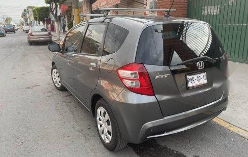 Honda Fit 2014 barato en Coacalco de Berriozábal