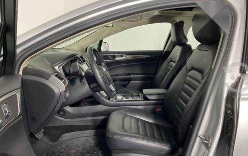 47326 - Ford Fusion 2018 Con Garantía At