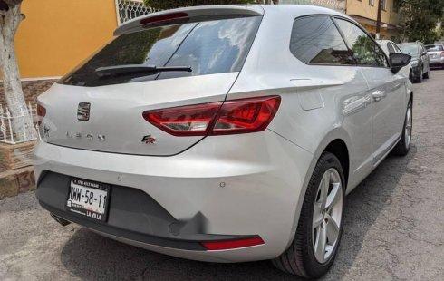 Se pone en venta Seat Leon FR 2016