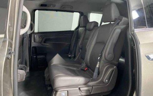 45021 - Honda Odyssey 2018 Con Garantía At