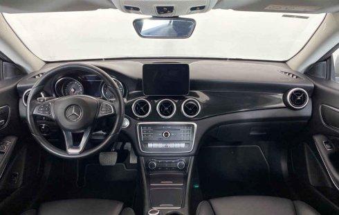 Se vende urgemente Mercedes-Benz Clase CLA 2017 en Cuauhtémoc