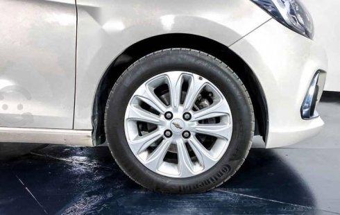 42967 - Chevrolet Spark 2018 Con Garantía At
