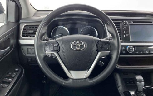 Venta de Toyota Highlander 2015 usado Automatic a un precio de 354999 en Cuauhtémoc