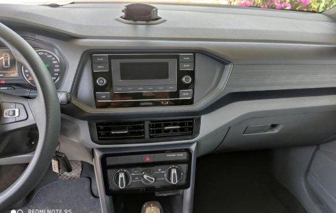Se vende urgemente Volkswagen T-Cross 2020 en Cuernavaca