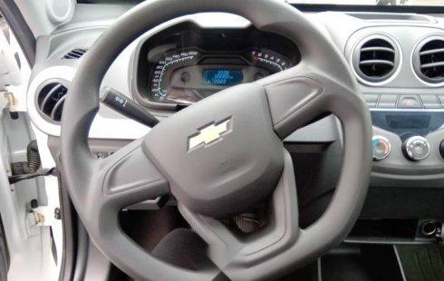 Chevrolet Tornado LS 2020 usado en Iztacalco