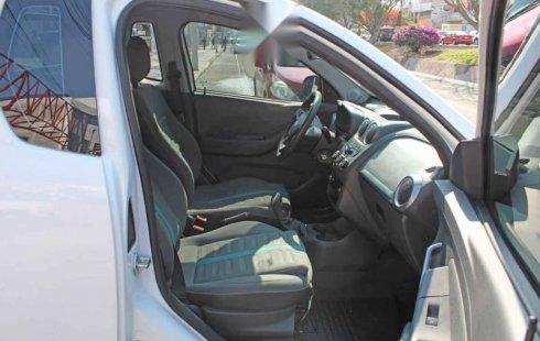 Chevrolet Tornado 2018 2p LT L4/1.8 Man