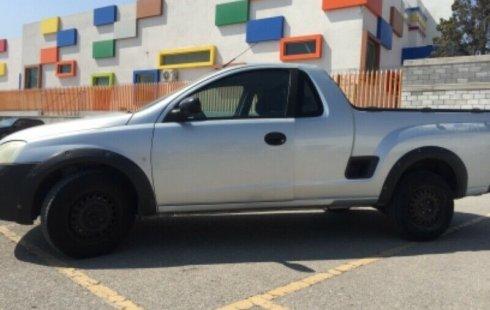 Se vende urgemente Chevrolet Tornado 2010 en Saltillo