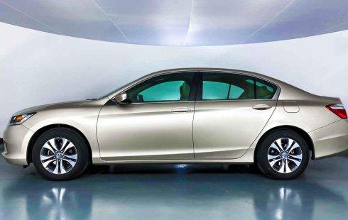 Honda Accord 2013 impecable en Cuauhtémoc