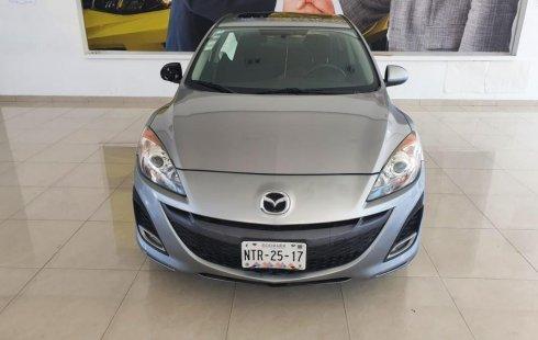 Mazda Mazda 3 2010 usado en Tlalnepantla