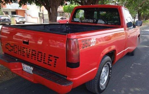Chevrolet Silverado 1992 en buena condicción
