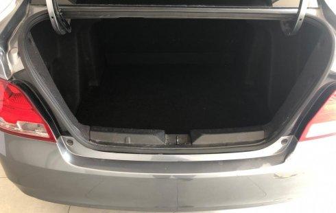 Venta de Chevrolet Aveo 2020 usado Automática a un precio de 209000 en Venustiano Carranza