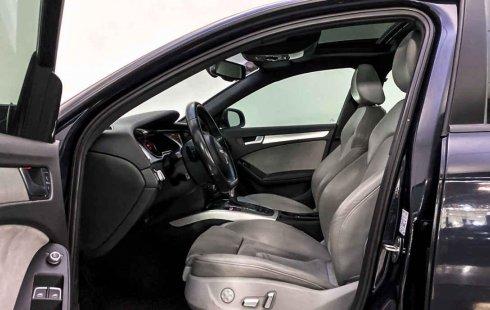 Audi A4 2016 usado en Cuauhtémoc