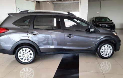 Se vende urgemente Honda CR-V 2018 en Iztapalapa