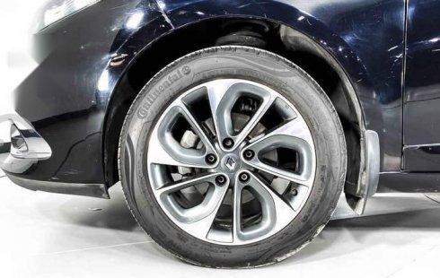 41060 - Renault Fluence 2015 Con Garantía At