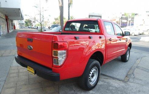 Pongo a la venta cuanto antes posible un Ford Ranger en excelente condicción