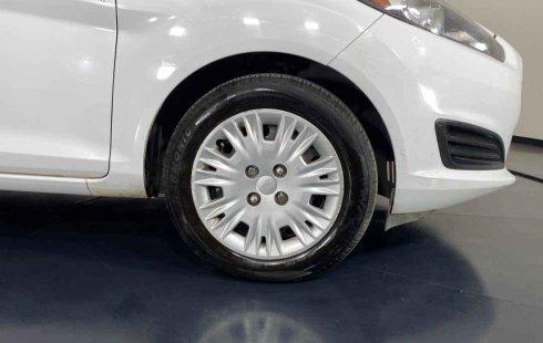 Venta de Ford Fiesta 2015 usado Automatic a un precio de 144999 en Cuauhtémoc