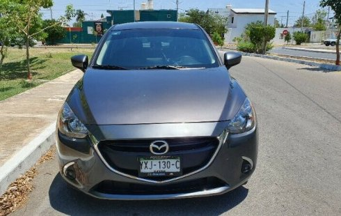 MAZDA 2 SEDAN 2019 FACTURA ORIJINAL UNICO DUEÑO STD IMPECABLE