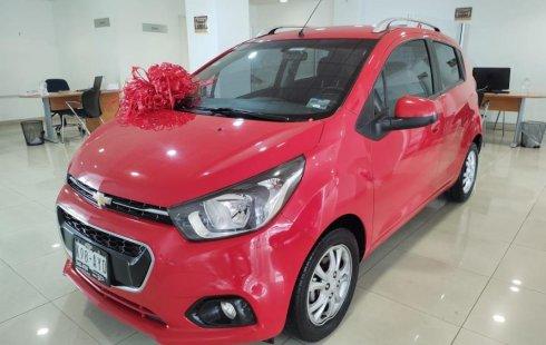 Se vende urgemente Chevrolet Beat 2018 en Cuauhtémoc