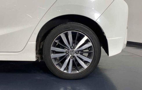 Honda Fit 2016 usado en Cuauhtémoc