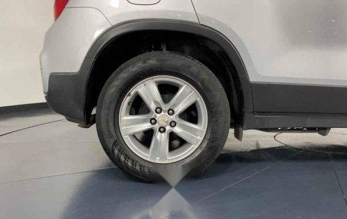 47316 - Chevrolet Trax 2017 Con Garantía At