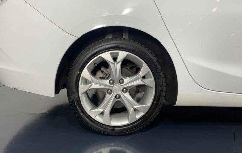 Venta de Chevrolet Cruze 2017 usado Automatic a un precio de 224999 en Cuauhtémoc