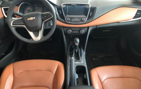 Chevrolet Cavalier 2019 impecable en Venustiano Carranza