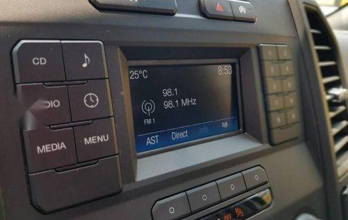 Ford F-150 3.5 V6 XL 2018 Automático Blanco