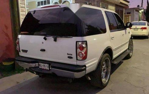 Ford Expedition 1997 en buena condicción