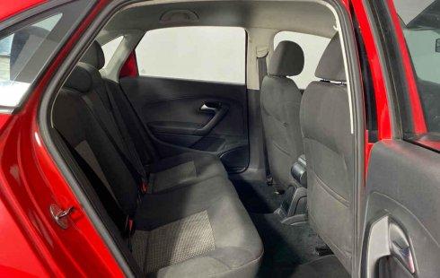 Volkswagen Vento 2016 usado en Cuauhtémoc