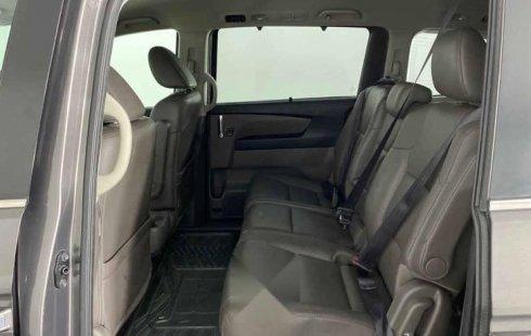 43316 - Honda Odyssey 2014 Con Garantía At
