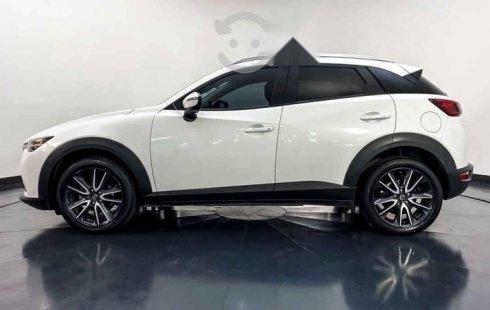 33078 - Mazda CX-3 2018 Con Garantía At