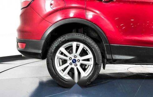 42038 - Ford Escape 2018 Con Garantía At