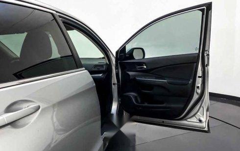 27564 - Honda CR-V 2015 Con Garantía At