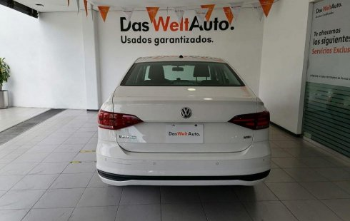 Se vende urgemente Volkswagen Virtus 2020 en Benito Juárez