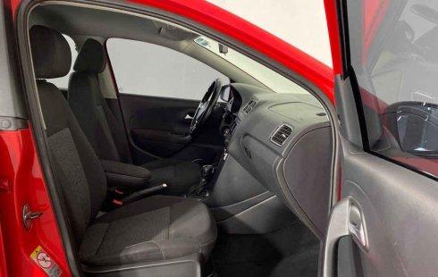 Se pone en venta Volkswagen Polo 2016