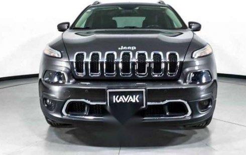 44626 - Jeep Cherokee 2015 Con Garantía At