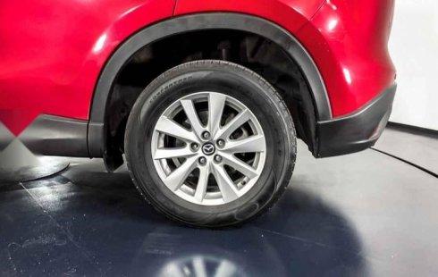 42334 - Mazda CX-5 2016 Con Garantía At