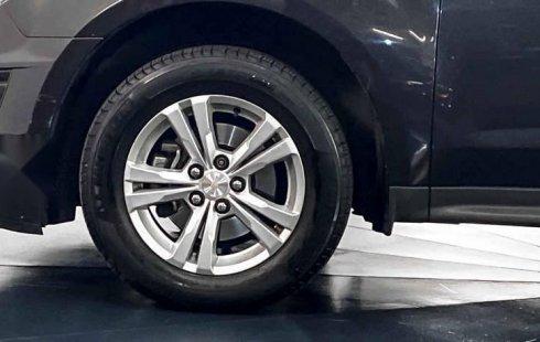27889 - Chevrolet Equinox 2016 Con Garantía At
