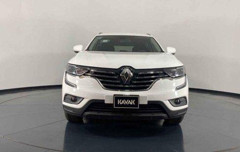 Se pone en venta Renault Koleos 2019