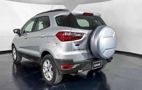 41551 - Ford Eco Sport 2017 Con Garantía At