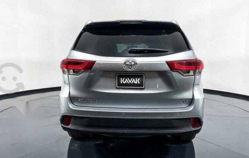 38308 - Toyota Highlander 2017 Con Garantía At