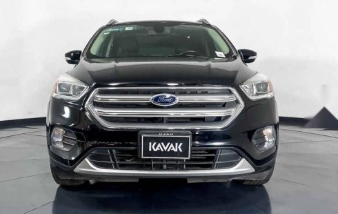 43919 - Ford Escape 2017 Con Garantía At